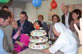 San Javier tiene una nueva vecina centenaria