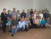 Los mayores se lanzan a los bailes latinos
