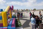 La Palma vivió el domingo la Fiesta del Deporte en la calle