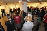 El Centro Cultural expone la muestra fotográfica 'Ocho calles' hasta el 18 de abril