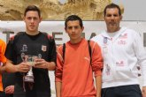 400 escolares participan en la final regional de duatlón de Deporte Escolar