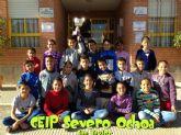 El colegio 'Severo Ochoa' se estrena en Rugby conquistando el título regional