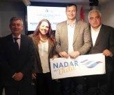 La Región promueve el Plan Nacional de Natación para mejorar la calidad en la enseñanza de este deporte