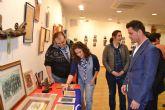 Los scouts celebran su centenario con la exposición '100 años de escultismo en Águilas'