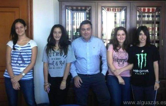 Una alguaceña, entre los cien jóvenes españoles seleccionados por la Fundación Amancio Ortega para estudiar en Canadá - 2, Foto 2