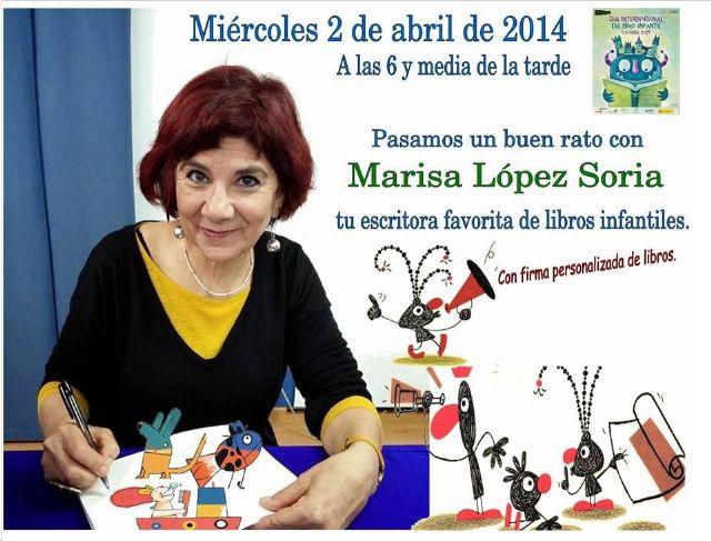 La Biblioteca Salvador García Aguilar organiza varias actividades literarias para conmemorar el Día Internacional del Libro Infantil - 2, Foto 2