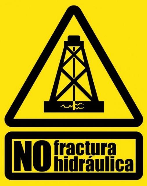 Las organizaciones ecologistas reclaman la paralización del fracking en la cuenca del Segura - 1, Foto 1