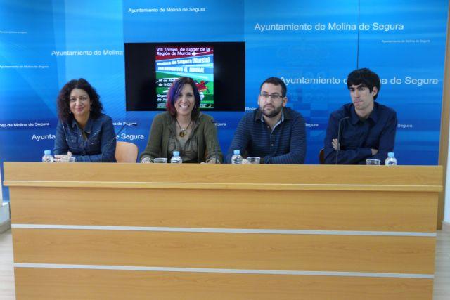Molina de Segura acoge la octava edición del Campeonato Regional de Jugger el miércoles 16 de abril - 2, Foto 2