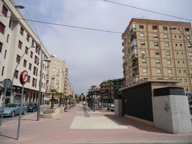 El parking de la Avenida de Italia, abierto desde hace 3 años, sólo ha vendido 6 plazas de las 111 disponibles - 1, Foto 1