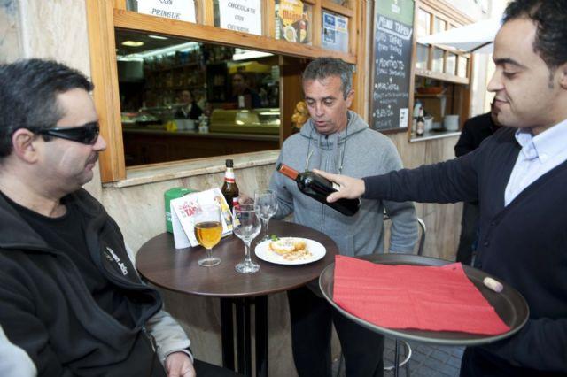 El Restaurante Ego´s, la mejor tapa de la V Ruta - 2, Foto 2