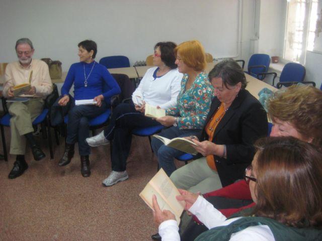 Los mayores profundizan en El Principito a través del taller Leer Para Soñar - 2, Foto 2