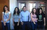 Una alguaceña, entre los cien jóvenes españoles seleccionados por la Fundación Amancio Ortega para estudiar en Canadá