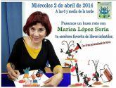 La Biblioteca Salvador García Aguilar organiza varias actividades literarias para conmemorar el Día Internacional del Libro Infantil