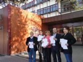 El PSOE exige a la Consejería de Obras Públicas que ponga fin a los recortes en las líneas de autobuses de las pedanías de Murcia