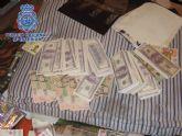 Desmantelado en Colombia un laboratorio de falsificación de euros, dólares USA y pesos colombianos