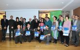 Primeras empresas acreditadas con la Carta Europea de Turismo Sostenible (CETS) en la regi�n de Murcia