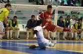 Franklin pasa a la historia de ElPozo Murcia FS al marcar el gol n° 5.000 en competición oficial