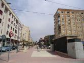 El parking de la Avenida de Italia, abierto desde hace 3 años, sólo ha vendido 6 plazas de las 111 disponibles