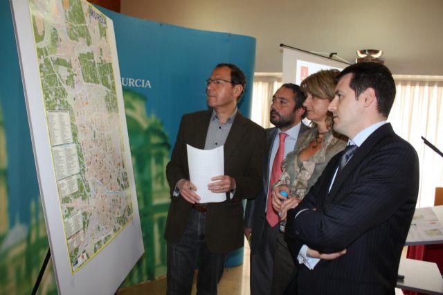 El Alcalde presenta un nuevo modelo de gestión municipal basado en el territorio - 2, Foto 2
