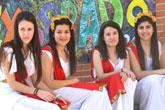 """El IES """"Prado Mayor"""" celebra la llegada de la Primavera"""
