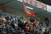 El sábado en el Palacio ante Gran Canaria 'Día del Deporte Federado'