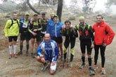 VI Vuelta a Sierra Espuña de 54 km.