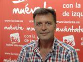 Saorín: '2.510 contratos temporales en la agricultura bajan un 13,78% el paro registrado en Cieza'