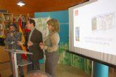 El Alcalde presenta un nuevo modelo de gestión municipal basado en el territorio