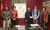 El Ayuntamiento y el Cabildo de Cofradías firman un convenio de colaboración para impulsar y promocionar la Semana Santa 2014 lumbrerense