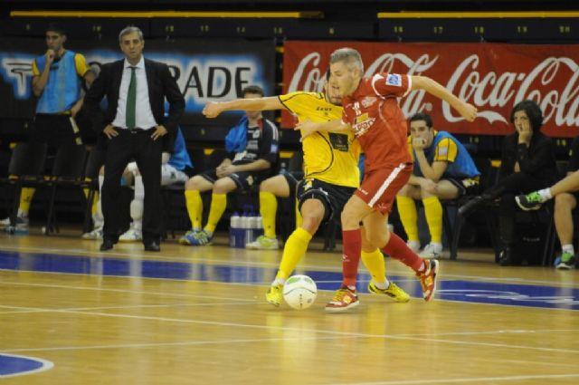 ElPozo Murcia FS vs Arenas Gran Canaria - 1, Foto 1