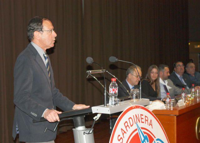 El Alcalde asiste a la presentación de la revista sardinera más madrugadora - 2, Foto 2