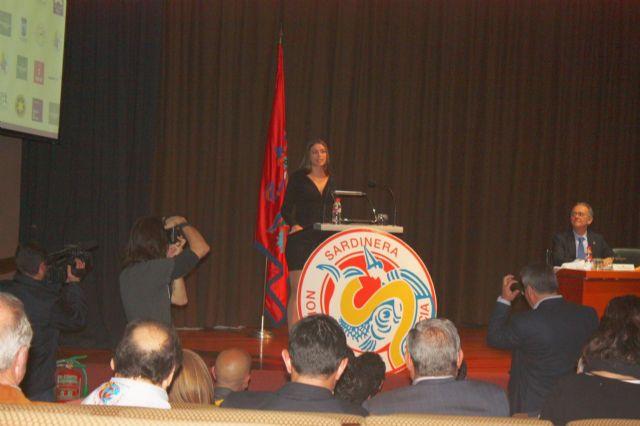 El Alcalde asiste a la presentación de la revista sardinera más madrugadora - 4, Foto 4