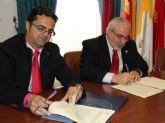 La UCAM colaborará con Feder y D'Genes en proyectos sobre enfermedades raras