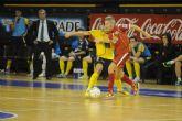 ElPozo Murcia FS vs Arenas Gran Canaria
