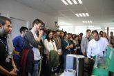 Clausura el IV Congreso Nacional de Estudiantes de Arquitectura Técnica e Ing. de Edificación