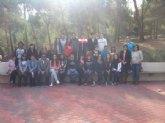 La campaña informativa de los Corresponsales Juveniles se al�a con las TIC para promover relaciones igualitarias entre adolescentes