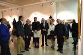 Una exposición del periodista gráfico Marcial Guillén inaugura la conmemoración de los 270 años de la Hermandad de Nuestro Padre Jesús Nazareno de Archena