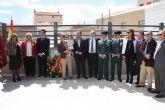 Torre-Pacheco acoge un homenaje a las víctimas del terrorismo