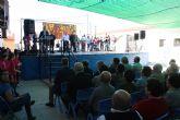 Éxito de participación en el Festival Folklorico de Dolores de Pacheco