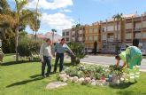 Puerto Lumbreras se viste de 'Primavera'