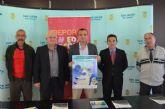 Las selecciones de las 17 comunidades autónomas participarán en el Campeonato de Tenis de mesa y Orientación que se celebrará en San Javier del 1 al 4 de mayo