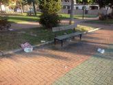 El estado de abandono en el que se encuentra el municipio de Los Alcazares, principal motivo de las quejas de los vecinos