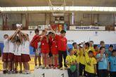 Los alumnos del Hernández Ardieta se proclaman campeones en la Final Regional de Deporte Escolar de Luchas Olímpicas