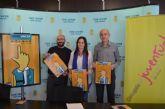 Imagina 2014, volverá a llenar de arte San Javier