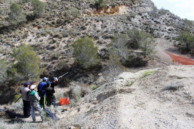 Mazarrón acogió la 5ª prueba del campeonato autonómico de recorridos de caza, Foto 2
