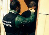 La Guardia Civil desmantela una organizaci�n criminal dedicada al robo en �reas de servicio de la A-7