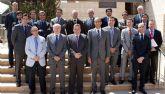 GRUVENTA califica como 'muy enriquecedor' el encuentro mantenido con José María Albarracín, Presidente de CROEM