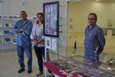 El CIT muestra programas, postales y trajes de la Semana Santa Pinatarense