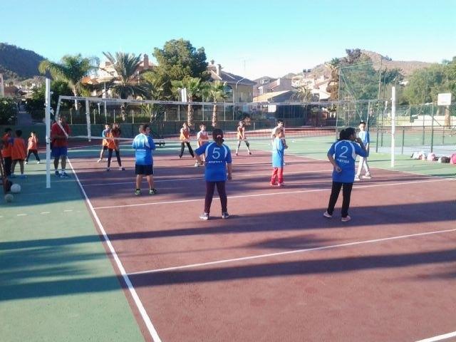 5 equipos mazarroneros al asalto de finales y semifinales en Deporte Escolar, Foto 2