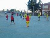 5 equipos mazarroneros al asalto de finales y semifinales en Deporte Escolar